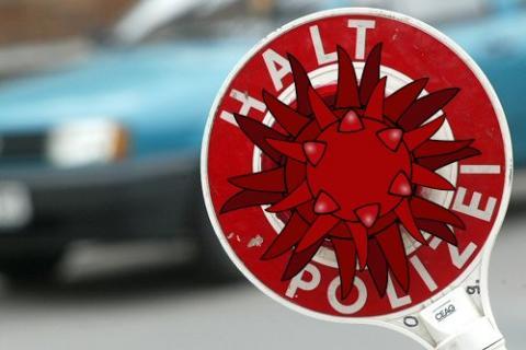 Finta Polizia Postale Tedesca O Italiana Il Virus Che Blocca Il